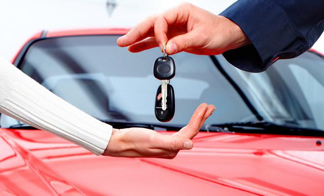 Realize a troca do seu carro por um novo!