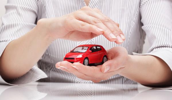 A forma mais fácil de trocar de carro!