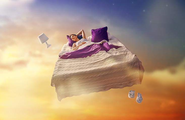 Qual é o seu sonho?