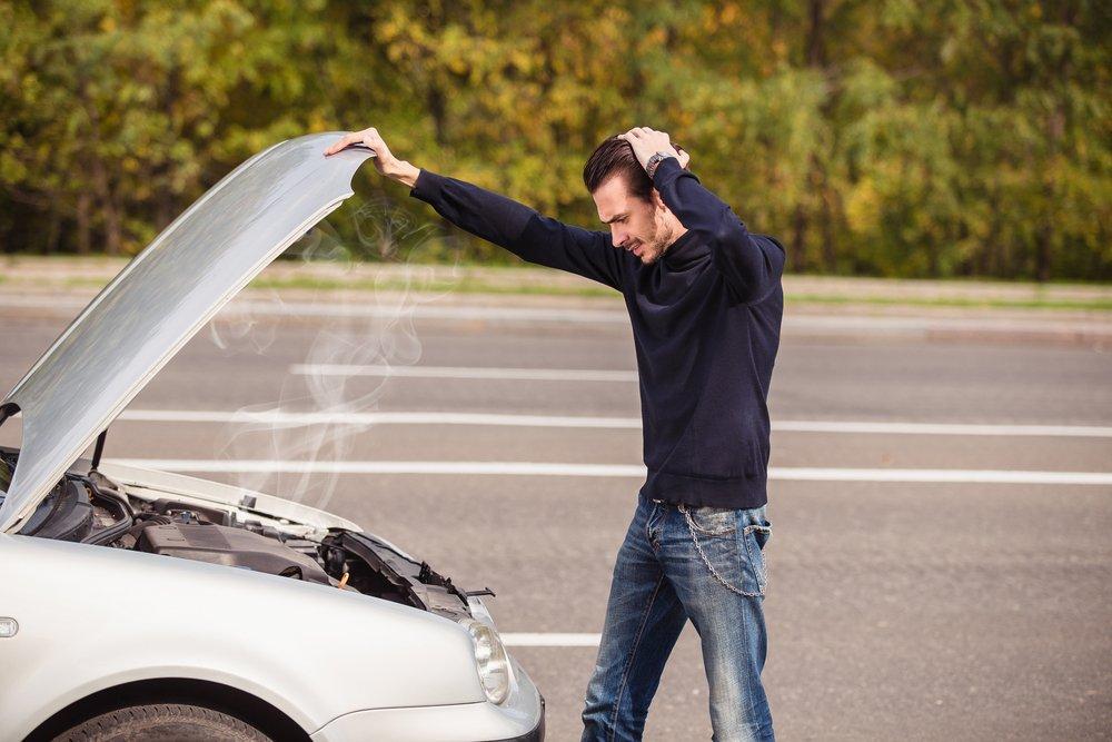 Troque seu carro por um novo!