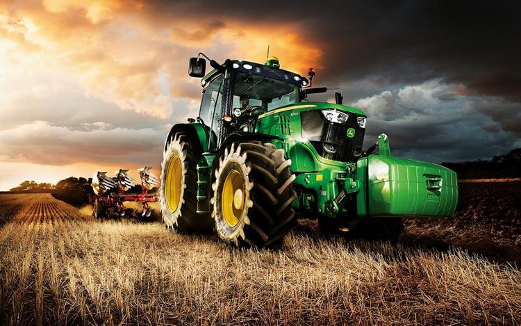 Nova pesquisa sobre compra de máquinas agrícolas com consórcio!