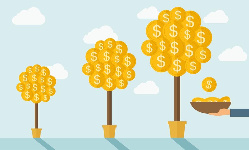 Investir no consórcio é certeza de um retorno!