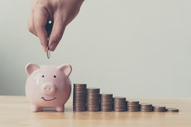 O consórcio ajuda você economizar!