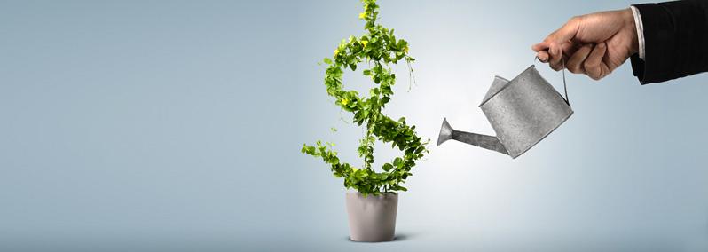 Consórcio é a maneira certa de investir