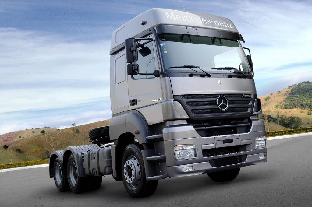 Consórcio de caminhões é opção para investimento