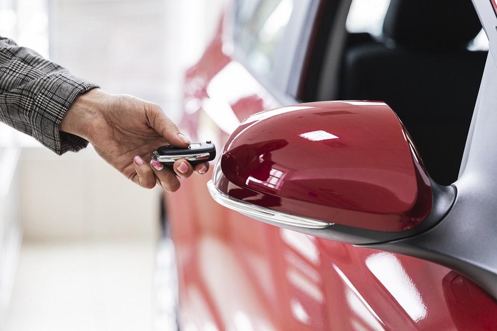 Consórcio de veículos cresce mais de 12% no 1º..., Lidercon Consórcios