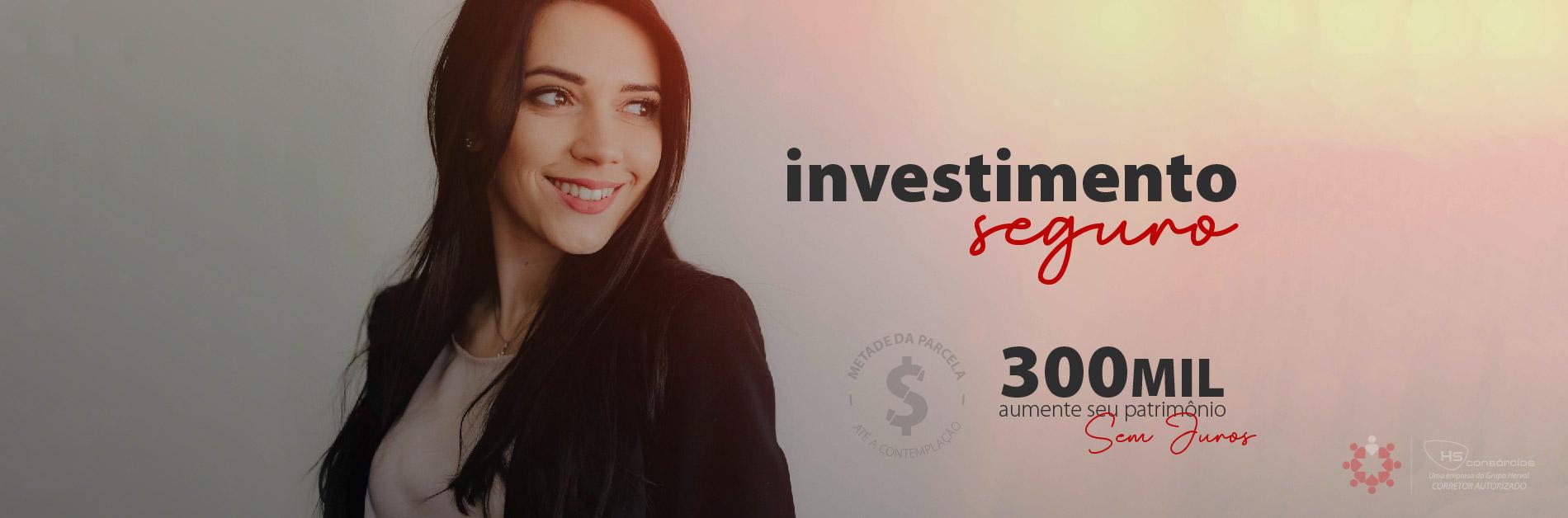 Investimento Imobiliário Sem Juros, Lidercon Consórcios