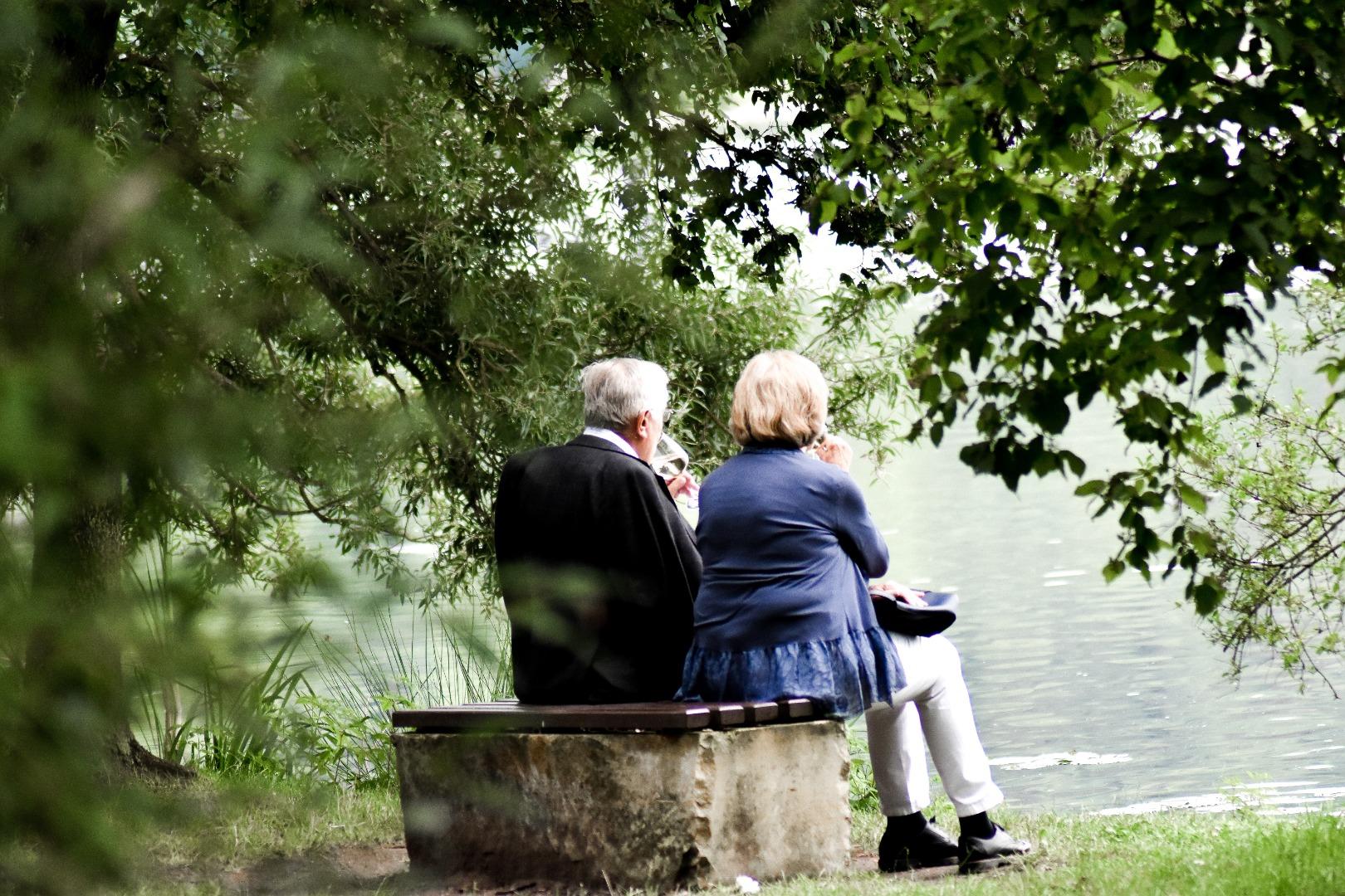 Educação financeira: tranquilidade na aposentadoria