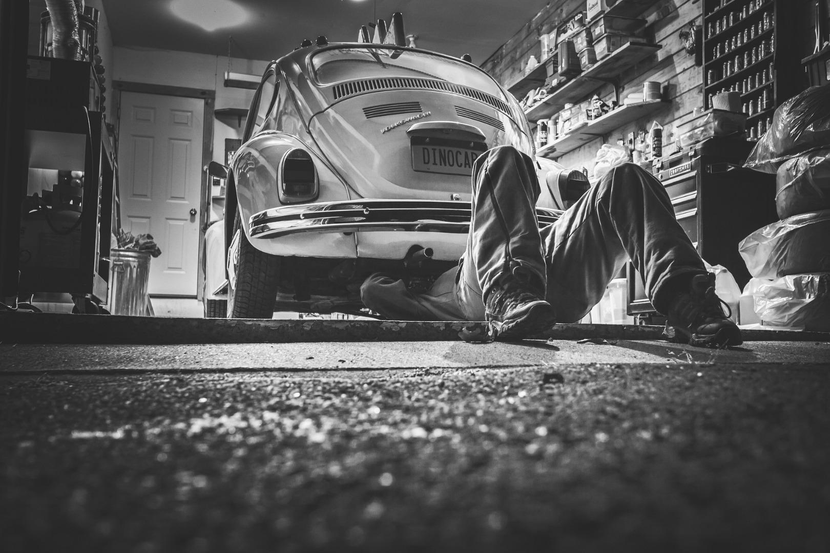 Algumas dicas para a manutenção do seu carro