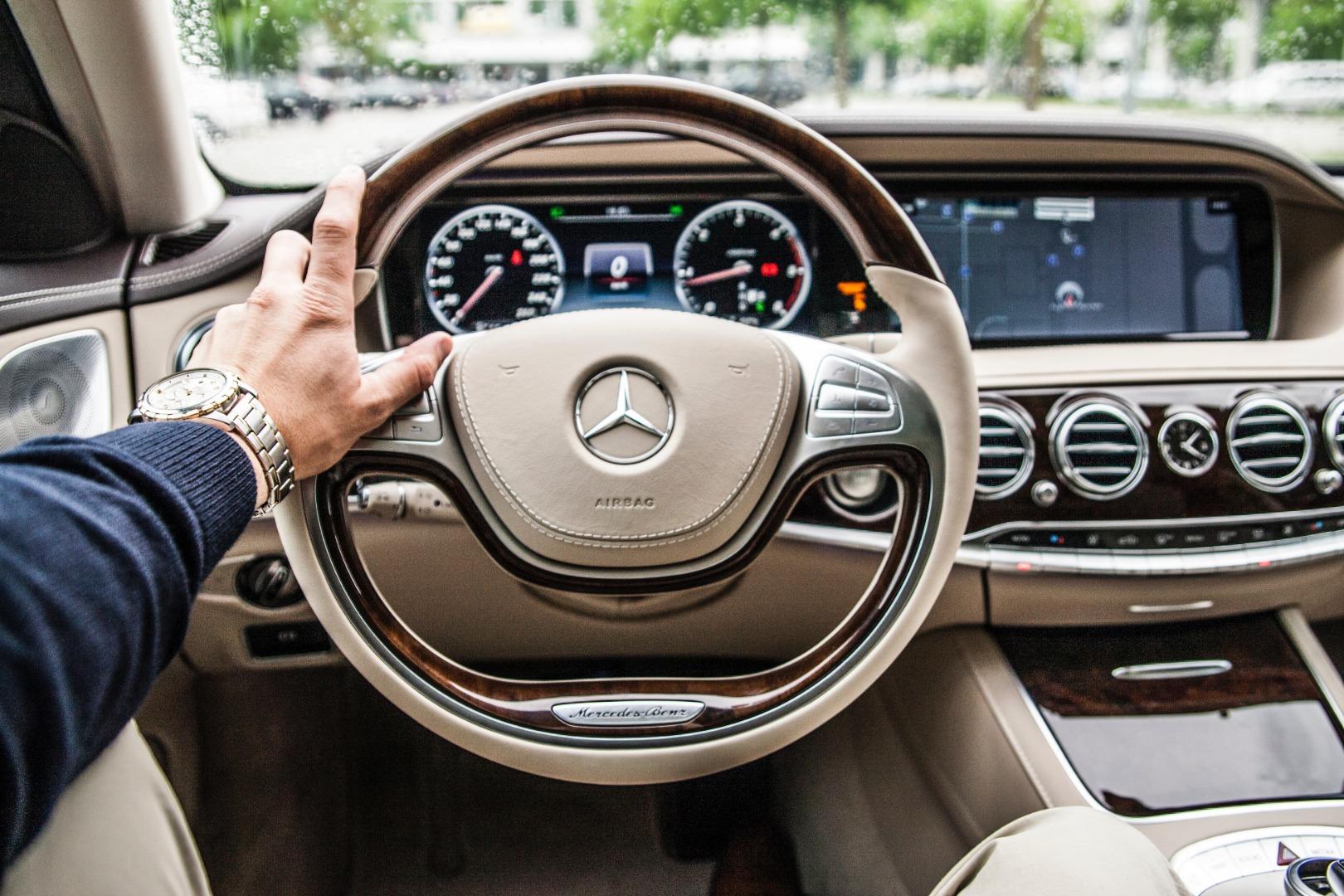 Consórcios de automóveis crescem cada vez mais