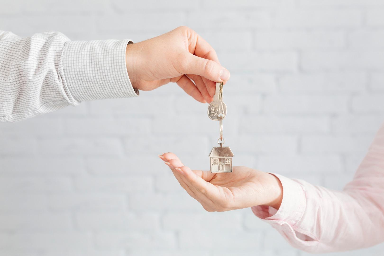 Consórcio é alternativa para investir na casa própria