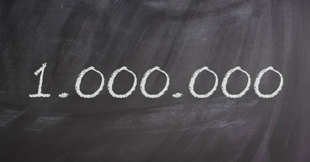 Consórcio imobiliário: quase 1 milhão de participantes em 2019!