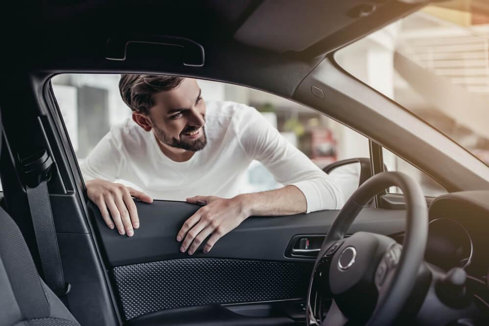 Troque seu carro pelo luxo!, Midi Invest