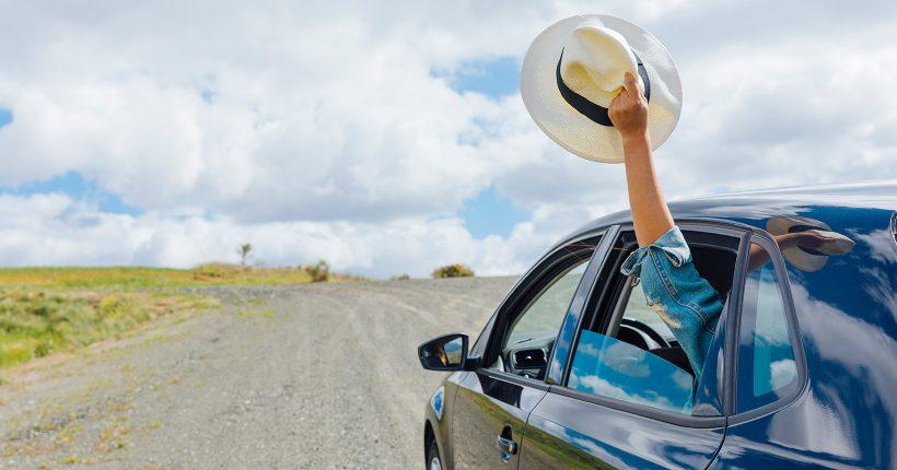 Vá de carro novo!, Midi Invest