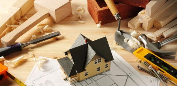 Amplie sua casa como quiser!