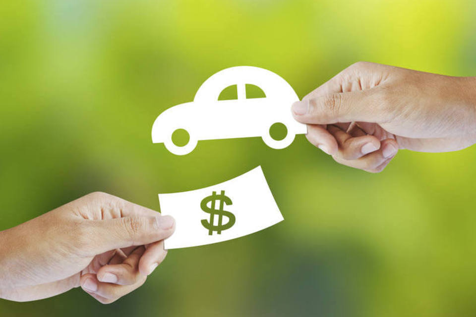 O prazer de possuir um carro quitado!, Midi Invest