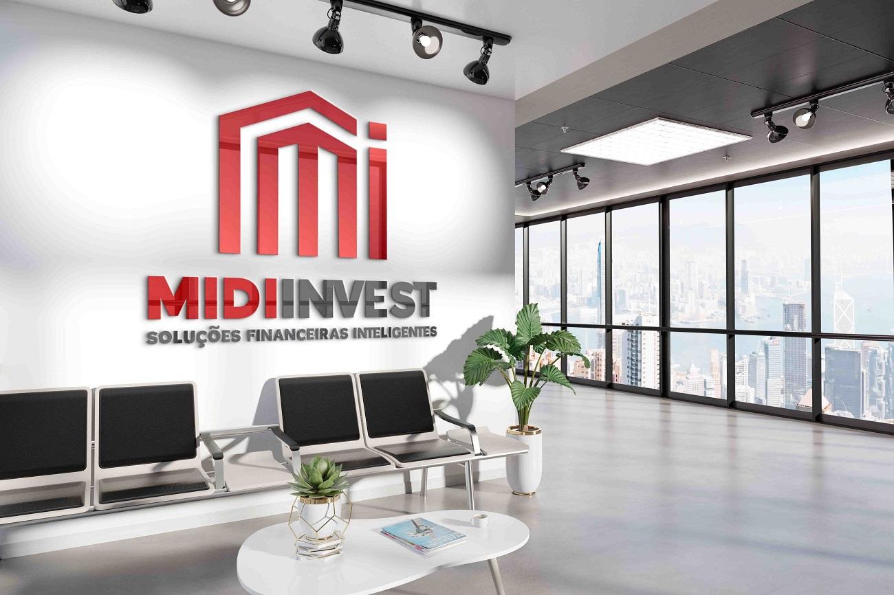 Quem Somos, Midi Invest