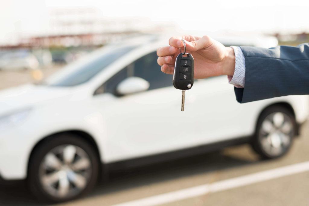 Troque seu carro sem pagar juros!, Midi Invest