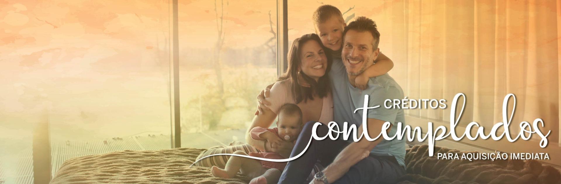 Contempladas, PRM Consórcios