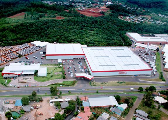 HS Consórcios em Videira, Rigo Consórcio