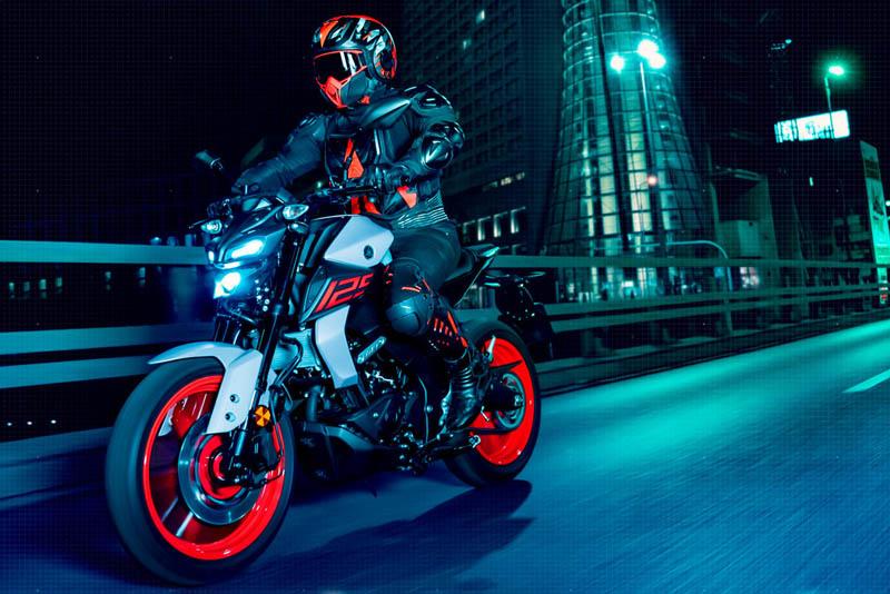 Consórcio para Motocicletas